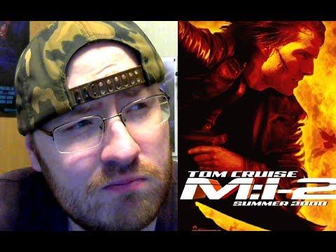 Rant  Mission Impossible II 2000 Movie