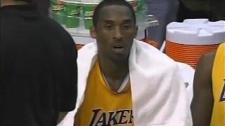 Kobe Bryant Full Highlights vs Trail Blazers 2006.04.14 - 50 Pts, 5 Steals
