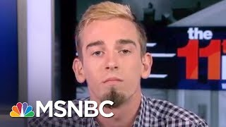 Parkland Survivor Sam Zeif: We Are Going To Win This Fight | The 11th Hour | MSNBC