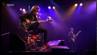 Johnny A. - Jimi Jam - Rockpalast Germany 2011