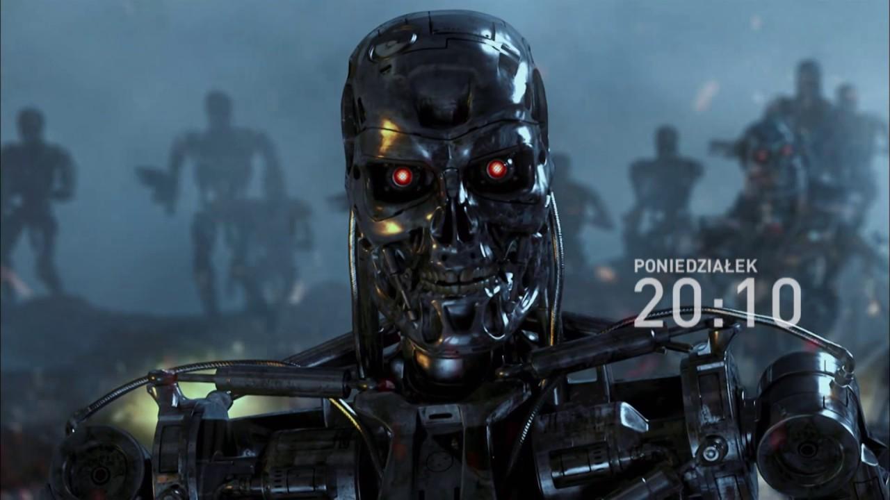 "Megahit ""Terminator 3: Bunt maszyn"" w Polsacie 7 sierpnia o 20:10"