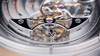 Patek Philippe TechNews: Sky Moon Tourbillon Section 3