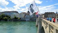 Basel erleben - Kurzurlaub im Dreiländereck Deutschland, Frankreich, Schweiz