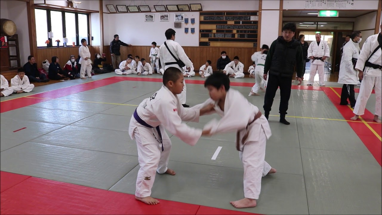 竜惺小学4年生 練習試合