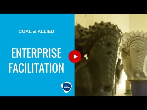 Coal & Allied: Enterprise Facilitation