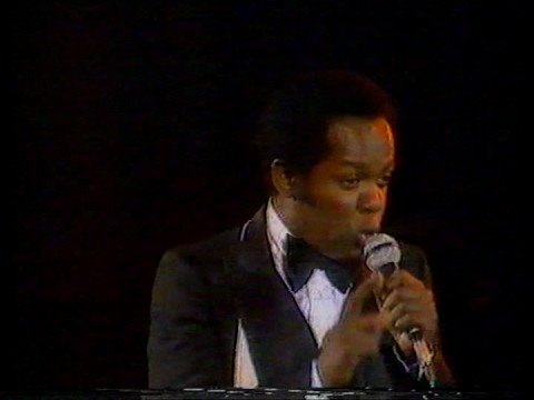 Lou Rawls - This Song Will Last Forever
