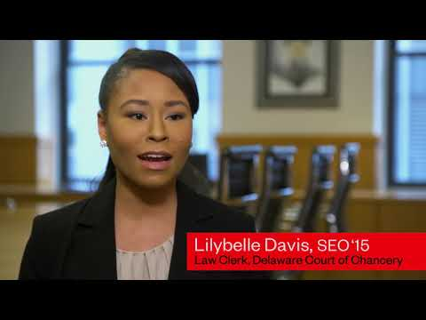 SEO Professional Programs: Career, Law, and Alternative Investments