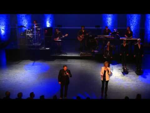 Jan & Anny (ex BZN) - For now goodbye (23) (hd-video).mp4