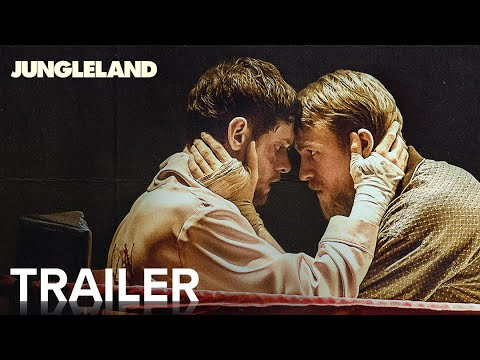 JUNGLELAND   Official Trailer [HD]   Paramount Movies