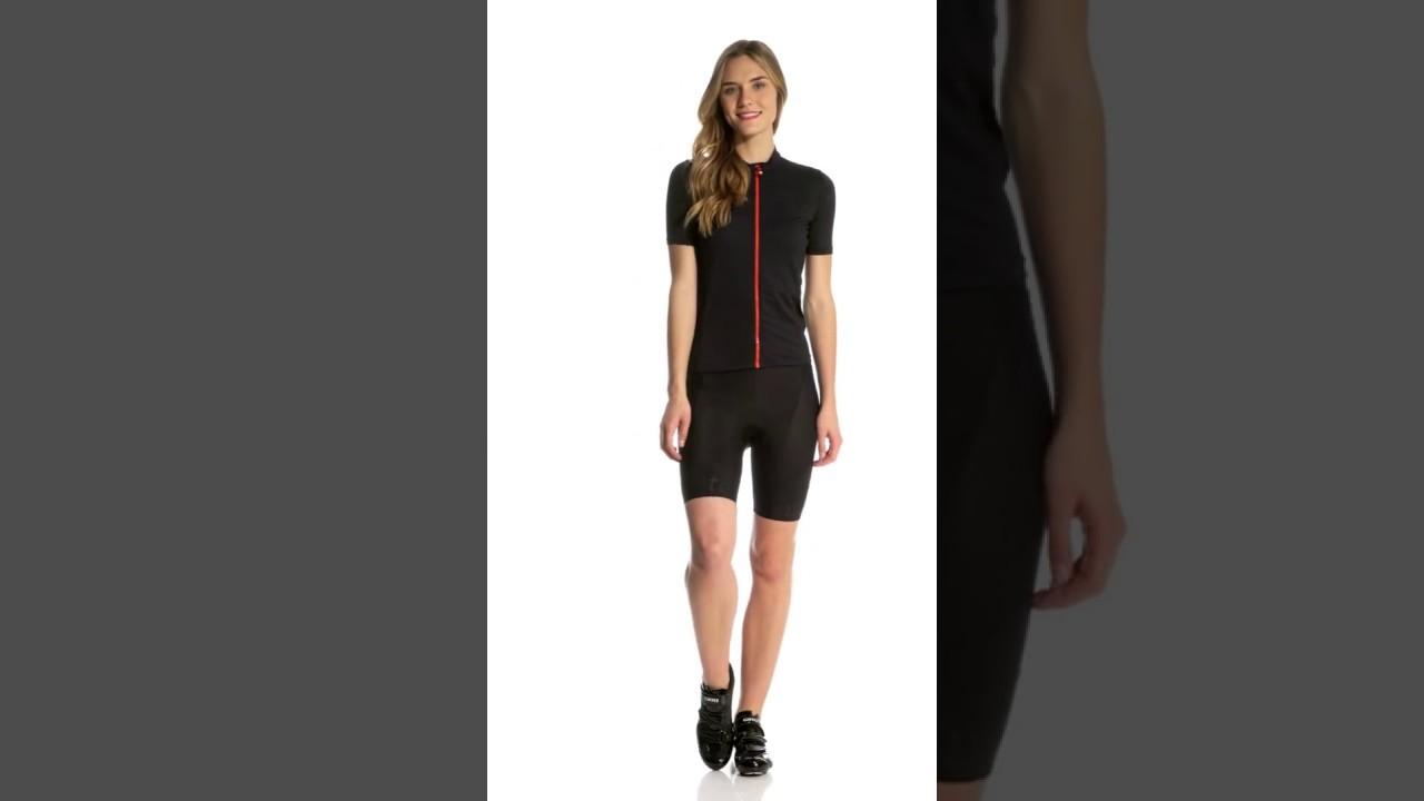 Castelli Women s Promessa 2 FZ Cycling Jersey  0b85ccba5