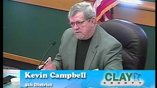 B171107A -11/07/17 - Clay County MN Board of Commissioners