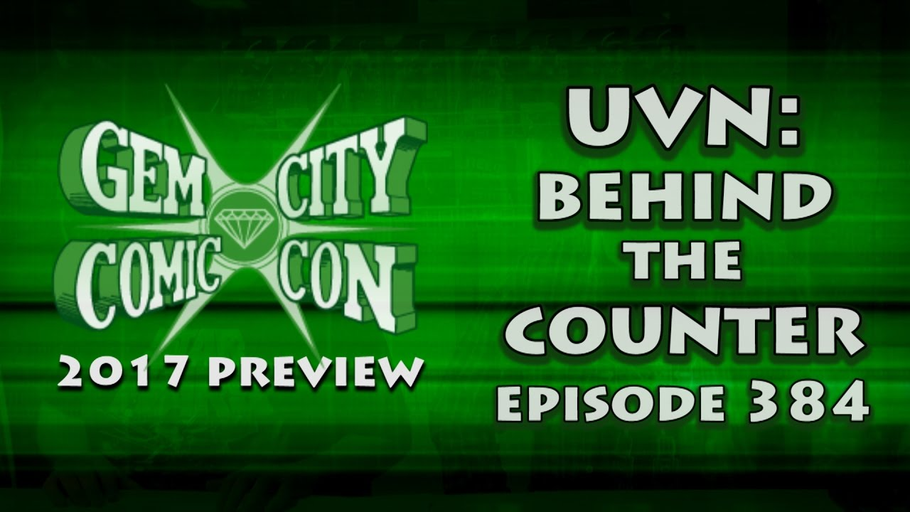 UVN: Behind the Counter 384