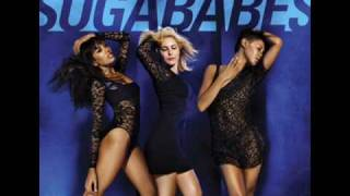 SUGABABES - WEAR MY KISS (7th Heaven Radio Edit) EXCLUSIVE NEW SINGLE REMIX.