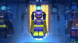 Игра лего бэтмен фильм