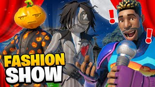 HALLOWEEN Fortnite FASHION SHO…