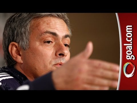 Mourinho would 'love it' to win Champions League, denies interest ...