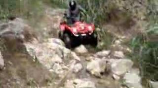 Quad Mallorca 1