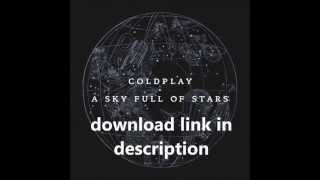 {MP3 FREE DOWNLOAD } Coldplay A Sky Full of Stars