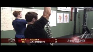 tyler johnson nhl athlete apx client story from kxly abc news 4