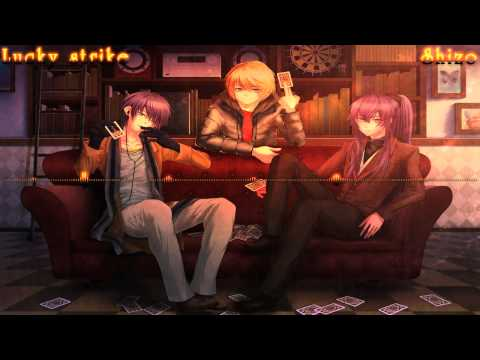 Nightcore - Lucky Strike