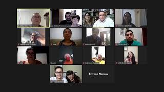 Live IPH 13 de Junho de 2020 - Encontro IPH
