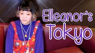 My Life in Harajuku - Elleanor