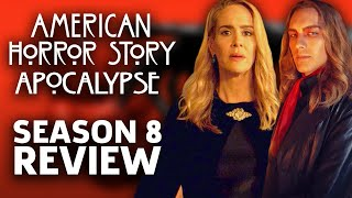 The Best and Worst of AHS: Apocalypse | Season 8 Review