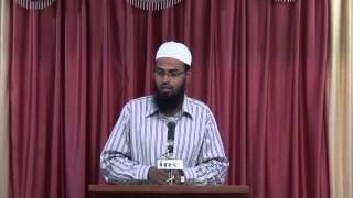 Haram Aur Halal Ka Haq Allah Ke Alawa Kisi Aur Ko Dena Shirk Hai By Adv. Faiz Syed