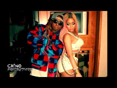 Nicki Minaj- Rich Sex type Instrumental (ft Lil Wayne)