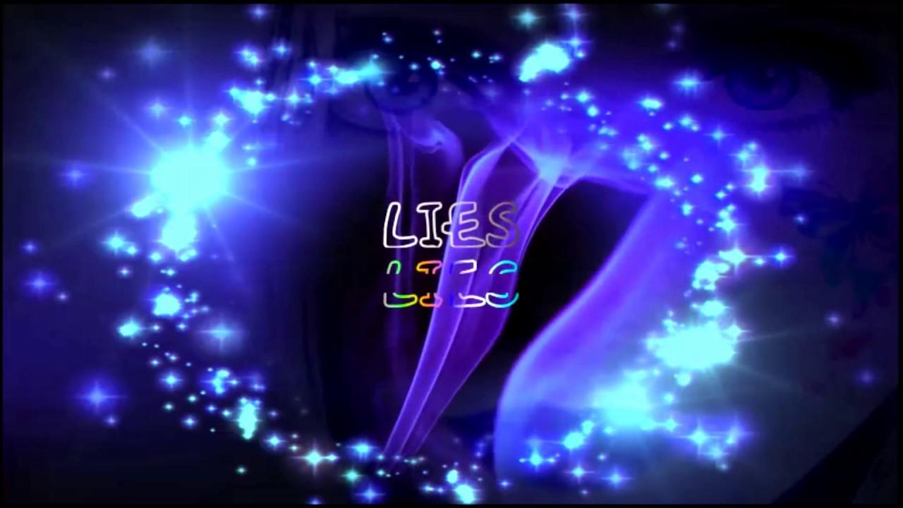Innes - Lies (Official Lyrics Video)
