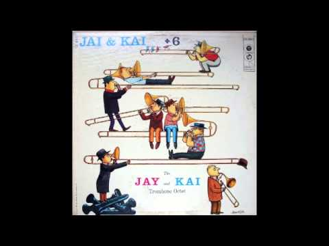 The Jay & Kai Trombone Octet - The Continental