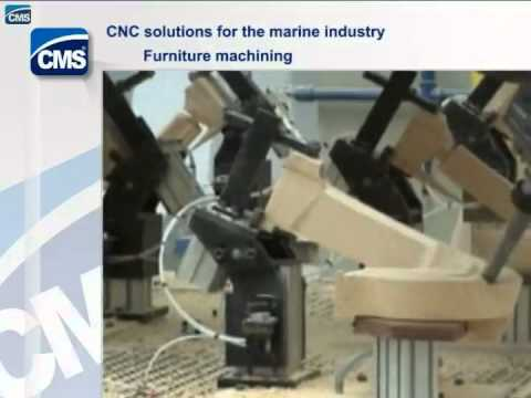 CNC Machining for the Marine Industry