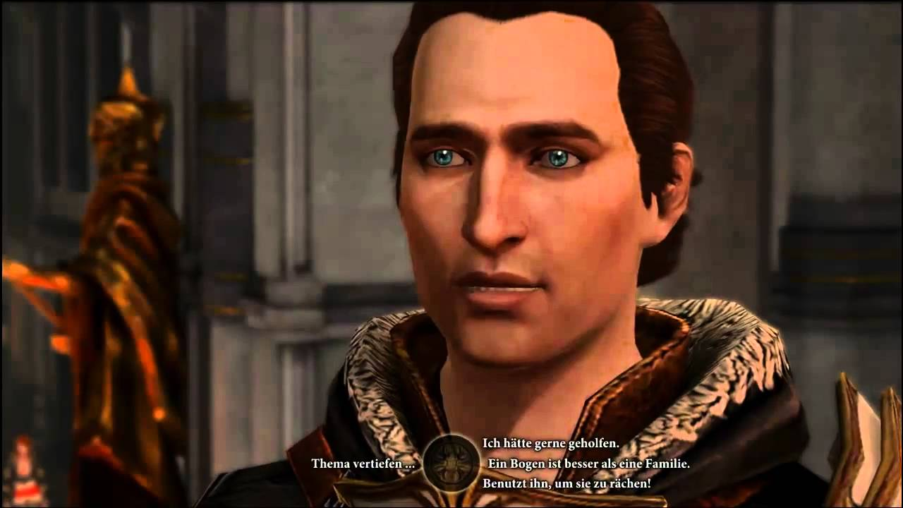 Dragon Age 2 Gefährten