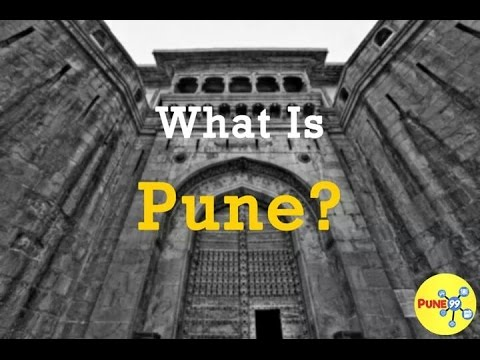Amazing fact's about pune | puneri style