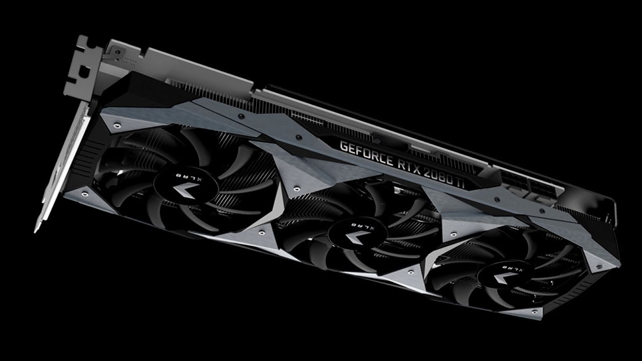 The New RTX 2080 TI GPU - But Is The Mining Dream Over?