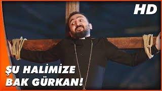 Hep Yek 3  Altan ile Gürkan, Çarmıha Gerildi  Türk Komedi Filmi