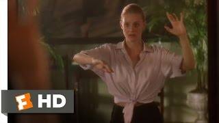 Dirty Dancing: Havana Nights (1/10) Movie CLIP - A Good Dancer, For an American (2004) HD