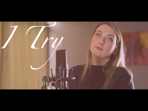 I Try - Macy Gray (27 On The Road cover)
