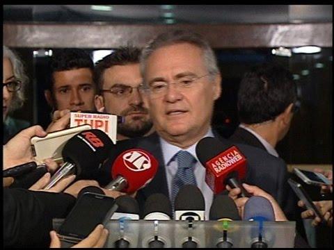 Renan Calheiros quer ouvir ministro da Fazenda sobre aumento de servidores