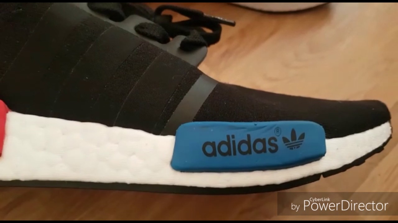9e4c3ceb6882c Adidas Originals Bedwin x Adidas NMD R1 BB3123 Grey White