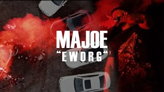 "Majoe - ""EWDRG"" (official Video) feat. Farid Bang, KC Rebell, Jasko, Summer Cem, 18 Karat & Play69"