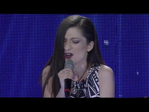 X ფაქტორი - თამუნა გიორგაძე  | X Factor - Tamuna Giorgadze