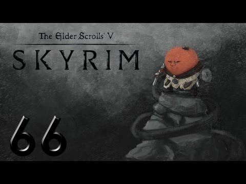 Путешествие TES: Skyrim: #66 Дом Мерсера