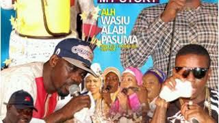 Paso @50 (My Story)    Latest Alhaji Wasiu Alabi Pasuma  @50