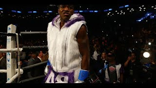 Sports world reacts to Arien Broners post f ight comments