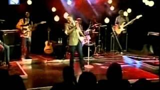 Nelson Nhachungue - A ma fofinha (ao vivo)