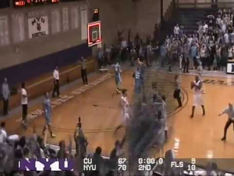 NYU Law v. Columbia Law - Deans' Cup 2013 - Final Seconds