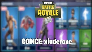 FORTNITE NEGOZIO 29 JULY NEW SKIN PIEDONE! FORTNITE ITEM SHOP TODAY