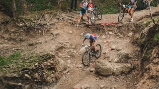 Triada MTB 2016 - AVRIG MOUNTAIN BIKE RACE