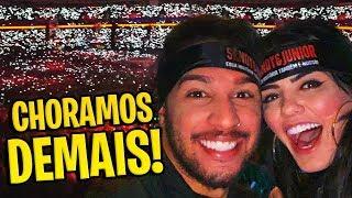 O MELHOR SHOW DAS NOSSAS VIDAS!!!